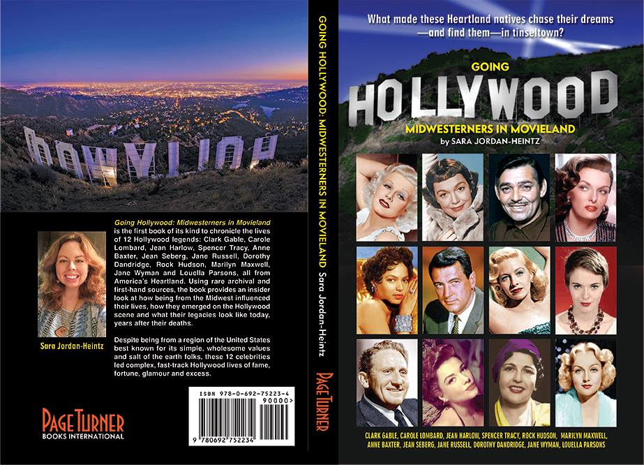 Going Hollywood:         Midwesterners in Movieland