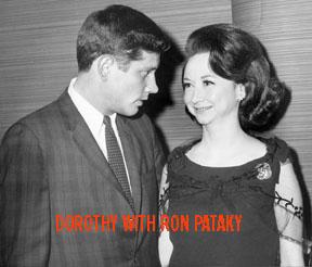 Dorthy and Ron